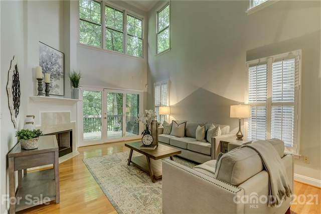 7429 Newmans Lane, Charlotte, NC 28270 (#3756715) :: Stephen Cooley Real Estate Group