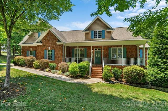1929 Lynmore Drive, Sherrills Ford, NC 28673 (MLS #3756782) :: RE/MAX Journey