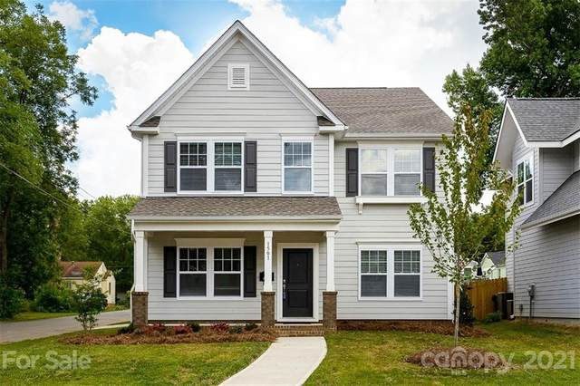 1501 Downs Avenue, Charlotte, NC 28205 (#3756889) :: Puma & Associates Realty Inc.