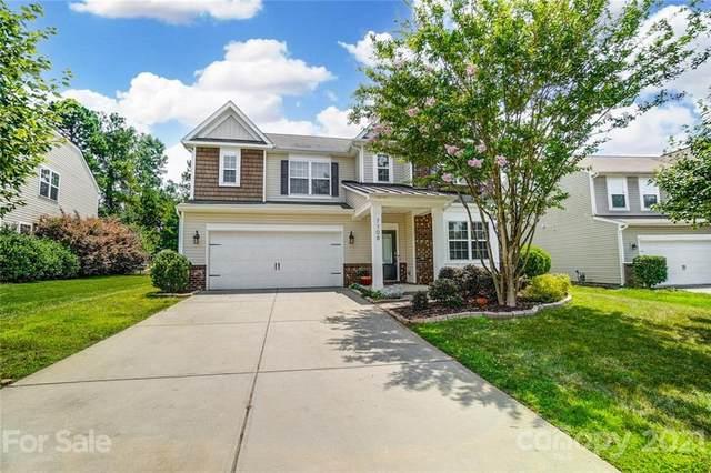 7108 Kinley Commons Lane, Charlotte, NC 28278 (#3756940) :: Cloninger Properties