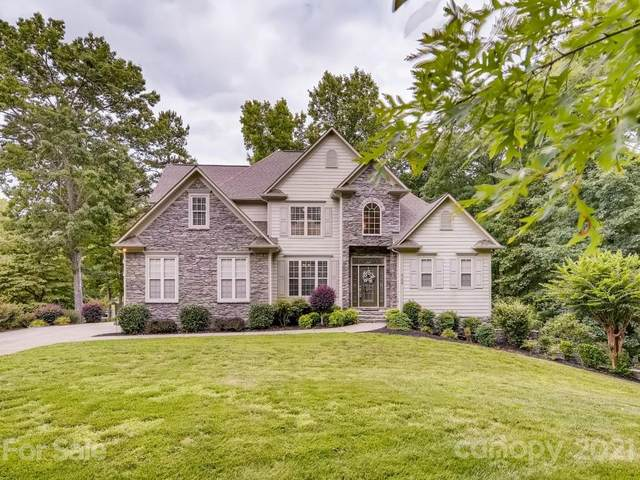 329 Stumpy Creek Road, Mooresville, NC 28117 (#3757312) :: Carlyle Properties