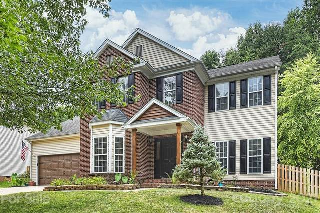133 Sandreed Drive, Mooresville, NC 28117 (MLS #3757628) :: RE/MAX Journey