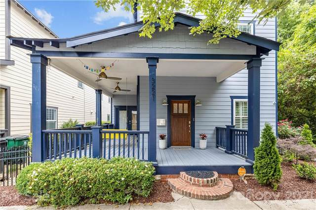 3221 N Mcdowell Street, Charlotte, NC 28205 (#3757795) :: Rowena Patton's All-Star Powerhouse