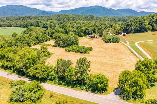 3 Waters Edge Road, Old Fort, NC 28762 (#3757868) :: Burton Real Estate Group