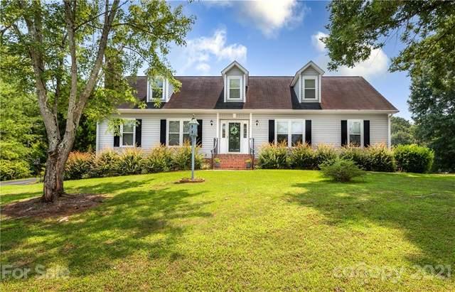 118 Hallett Street, Fort Mill, SC 29715 (#3758284) :: Besecker Homes Team