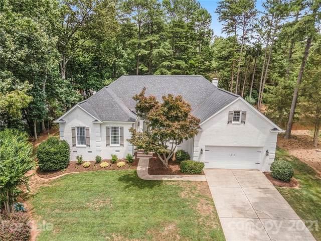 103 Monterey Drive, Mooresville, NC 28117 (#3758711) :: Cloninger Properties