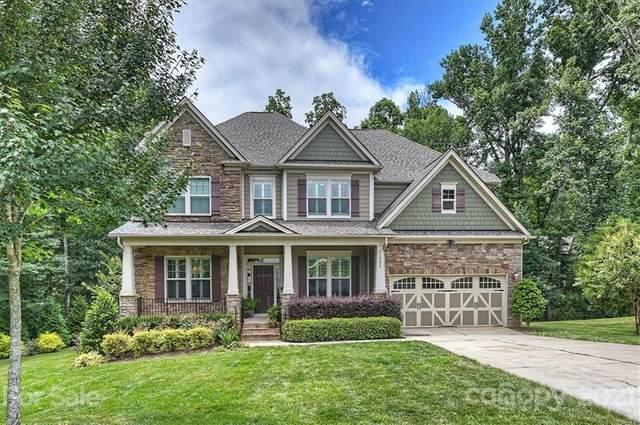 11002 Thornbeck Lane, Midland, NC 28107 (#3758792) :: Cloninger Properties