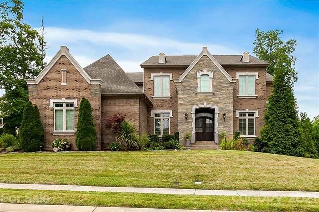 2495 Susie Brumley Place #16, Concord, NC 28027 (#3759138) :: Exit Realty Elite Properties