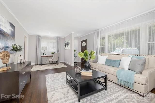 2409 Amesbury Avenue, Charlotte, NC 28205 (#3759212) :: Cloninger Properties
