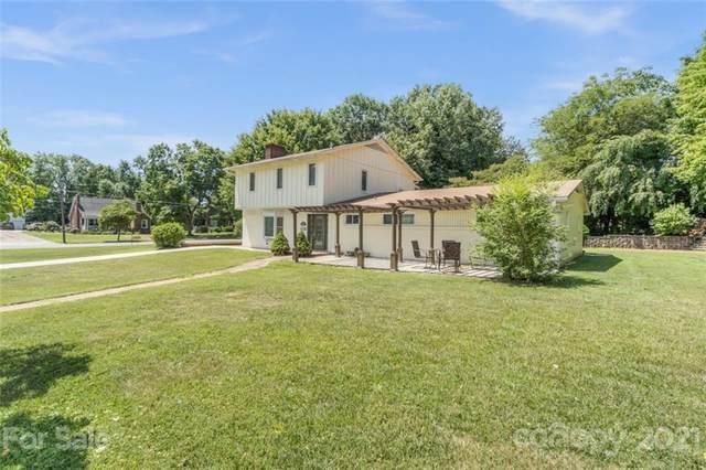 315 Summit Avenue, Statesville, NC 28677 (#3759453) :: Keller Williams Realty Lake Norman Cornelius