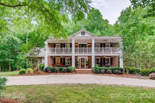 616 Chadbourne Drive NW, Concord, NC 28027 (MLS #3759509) :: RE/MAX Journey