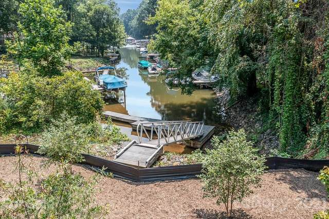 Lot 9 and Lot 10 Wood Duck Loop 9-10, Mooresville, NC 28117 (#3759883) :: The Premier Team at RE/MAX Executive Realty