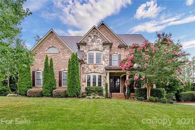 1106 Longwood Court, Matthews, NC 28104 (#3759907) :: Cloninger Properties