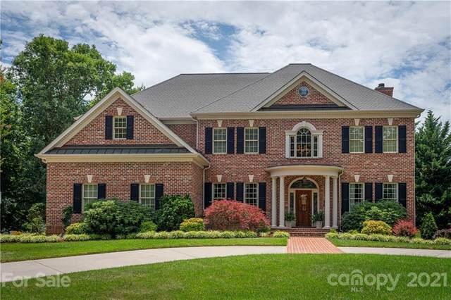 40 Portobello Road, Arden, NC 28704 (#3760074) :: Modern Mountain Real Estate