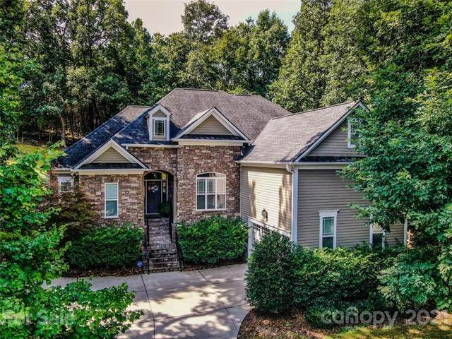 138 Sapphire Drive, Mooresville, NC 28117 (#3760370) :: Premier Realty NC