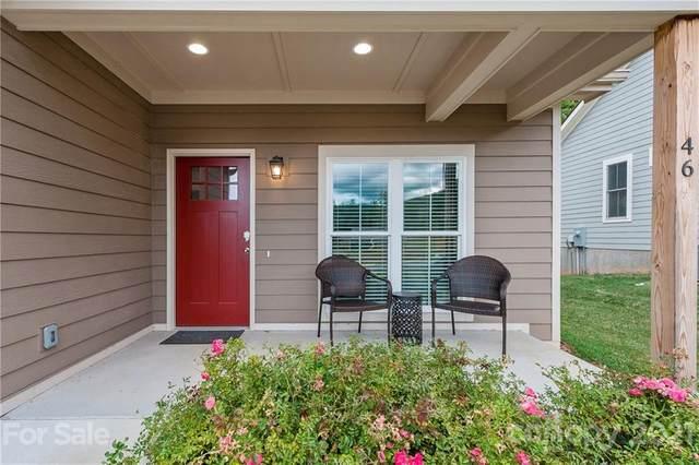 46 Westside Village Road, Fairview, NC 28730 (#3760971) :: Modern Mountain Real Estate