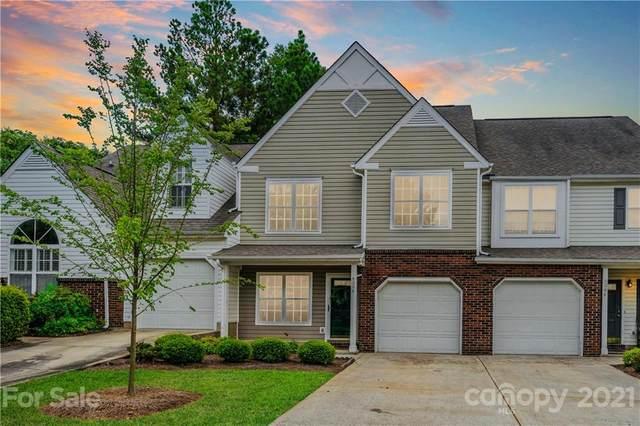 8206 Churchton Place, Charlotte, NC 28277 (#3761212) :: LePage Johnson Realty Group, LLC