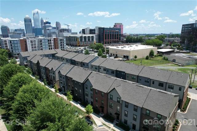 1571 Church Street, Charlotte, NC 28203 (#3761433) :: Stephen Cooley Real Estate Group