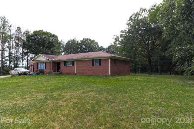 14790 Bethel Avenue Extension, Midland, NC 28107 (#3761543) :: Mossy Oak Properties Land and Luxury