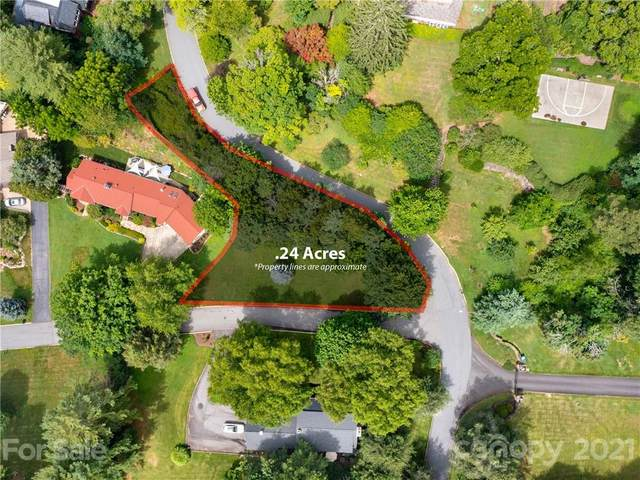 99999 Martindale Road #2, Asheville, NC 28804 (#3762132) :: Briggs American Homes