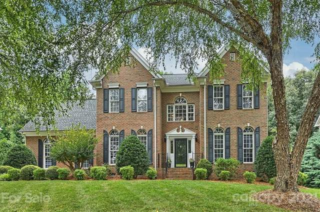 7015 Olde Sycamore Drive, Mint Hill, NC 28227 (#3762446) :: MartinGroup Properties