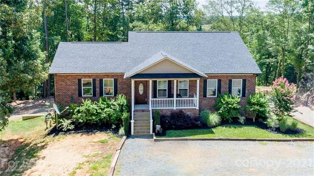 6151 Settlers Trail, Stanfield, NC 28163 (#3762799) :: LePage Johnson Realty Group, LLC