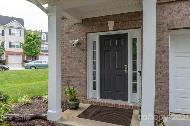 1257 Amber Ridge Road, Concord, NC 28027 (#3763284) :: BluAxis Realty