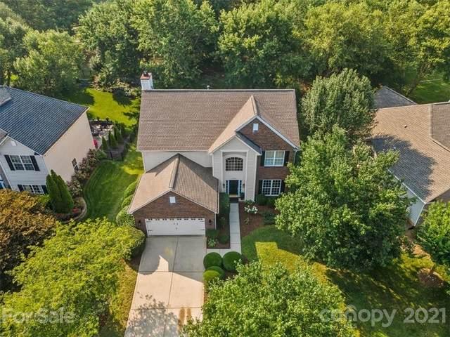 15907 Lavenham Road, Huntersville, NC 28078 (#3763514) :: Bigach2Follow with Keller Williams Realty