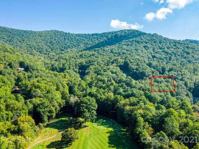 Lot 11-D Alpine Ridge #11, Canton, NC 28716 (#3763534) :: Mossy Oak Properties Land and Luxury