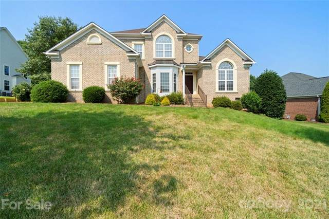 7645 Windsor Forest Place, Harrisburg, NC 28075 (#3763963) :: LePage Johnson Realty Group, LLC
