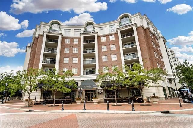 4620 Piedmont Row Drive #604, Charlotte, NC 28210 (#3764383) :: Mackey Realty