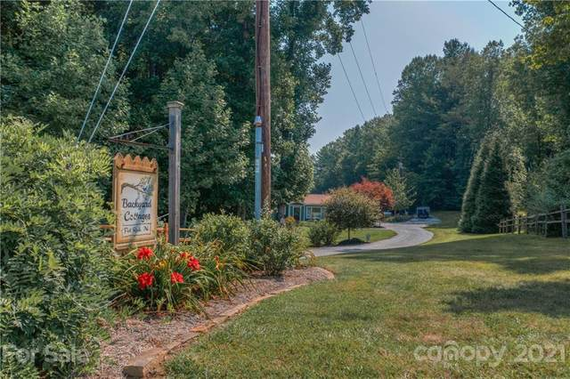40 Glover Gilliam Lane, Flat Rock, NC 28731 (#3764387) :: DK Professionals