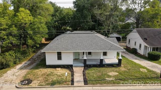 1306 Lane Street, Kannapolis, NC 28083 (#3764704) :: Love Real Estate NC/SC