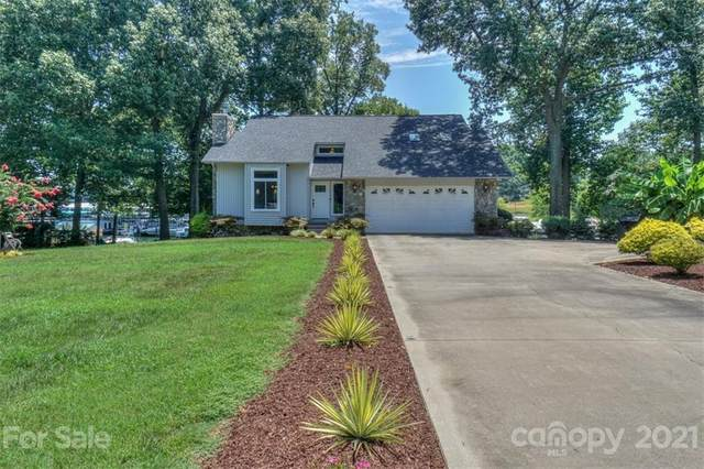 150 Peninsula Drive, Mooresville, NC 28117 (#3764756) :: Home and Key Realty