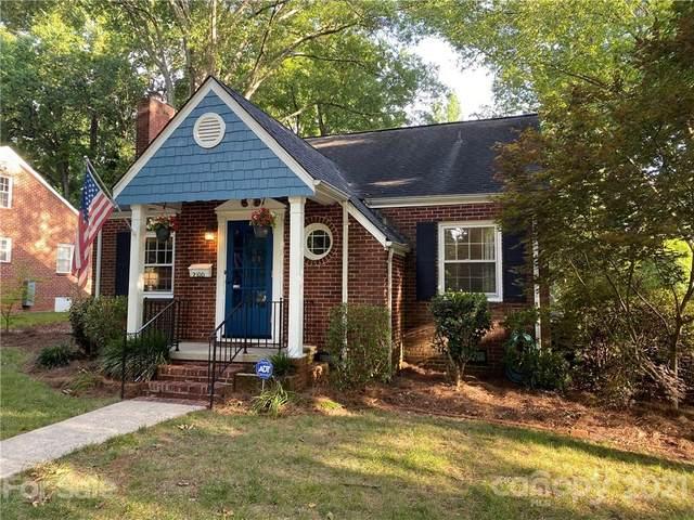 2100 Arnold Drive, Charlotte, NC 28205 (#3764818) :: MartinGroup Properties