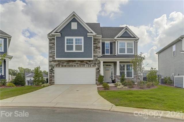 6203 Six String Court, Fort Mill, SC 29708 (#3764858) :: Exit Realty Elite Properties
