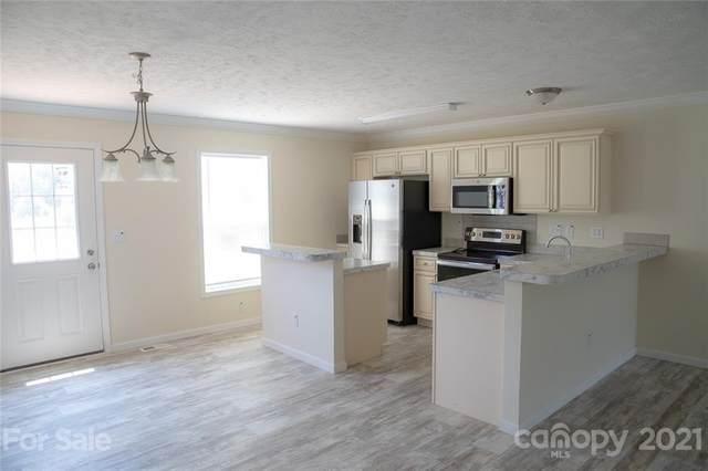 123 Pumice Drive, Statesville, NC 28625 (#3764871) :: LePage Johnson Realty Group, LLC