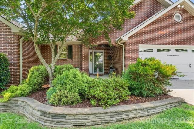119 Zimmerman Drive, Fort Mill, SC 29708 (#3764885) :: Mossy Oak Properties Land and Luxury
