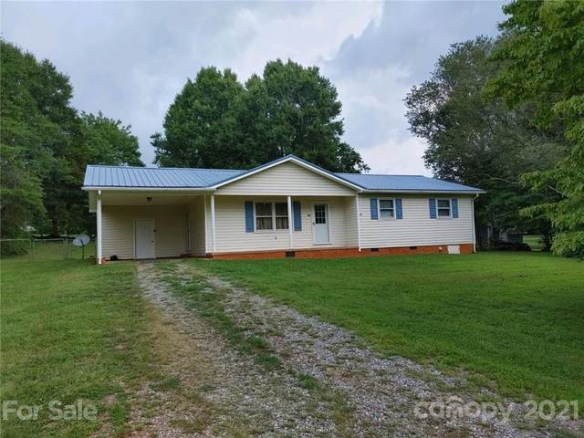 120 Clear Meadow Lane, Statesville, NC 28625 (#3765026) :: Keller Williams South Park