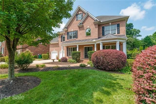 7640 Quail Park Drive, Charlotte, NC 28210 (#3765093) :: Stephen Cooley Real Estate Group