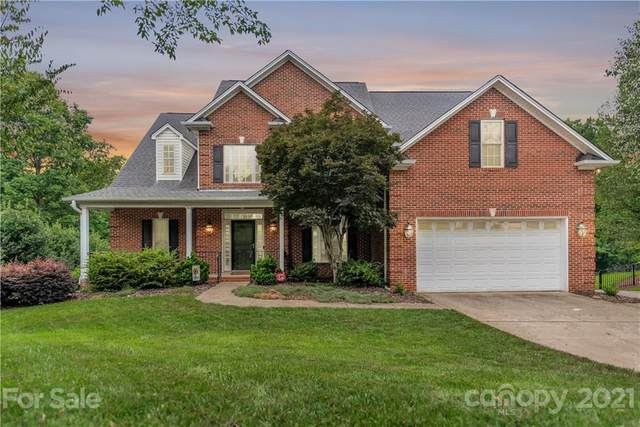5088 Cramer Woods Drive, Gastonia, NC 28056 (#3765296) :: Robert Greene Real Estate, Inc.