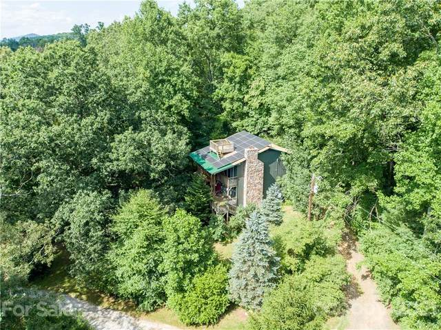266 Hinson Thomas Road, Spruce Pine, NC 28777 (#3765372) :: Caulder Realty and Land Co.