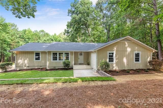 220 Lester Davis Road, Waxhaw, NC 28173 (#3766038) :: Mossy Oak Properties Land and Luxury
