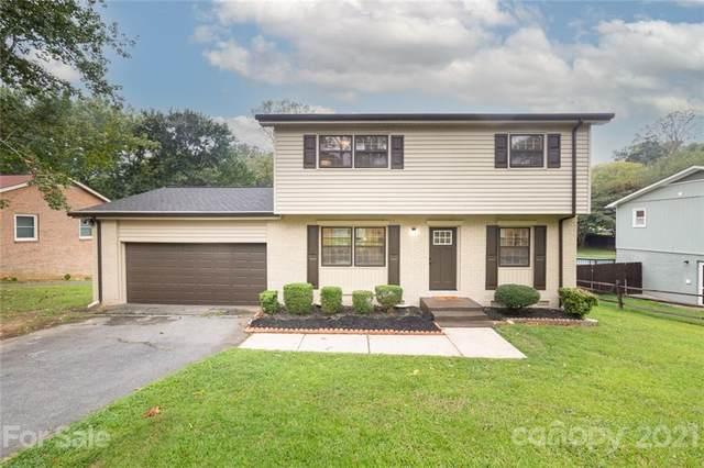 908 Tally Ho Court, Charlotte, NC 28212 (#3766533) :: LePage Johnson Realty Group, LLC