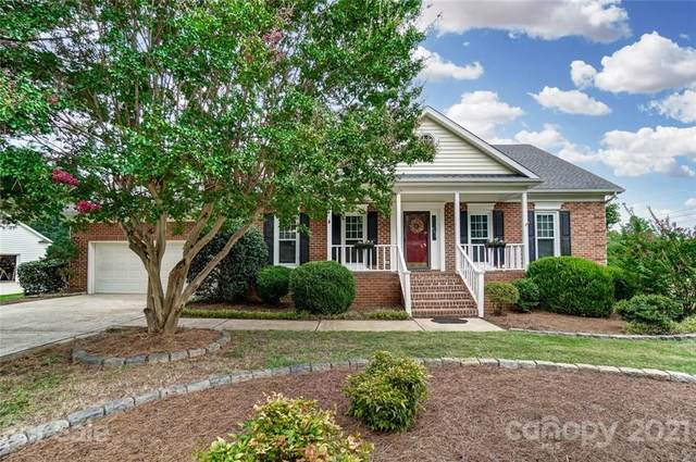 10623 Quail Acres Road, Charlotte, NC 28277 (#3766535) :: Home and Key Realty