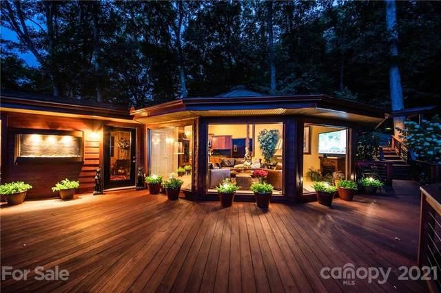 632 Dogwood Trail, Waynesville, NC 28786 (#3767726) :: Briggs American Homes