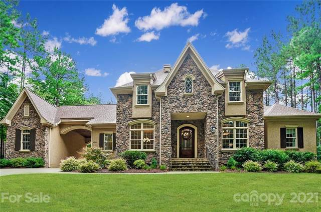 4046 Country Overlook Drive, Fort Mill, SC 29715 (#3767844) :: Carolina Real Estate Experts