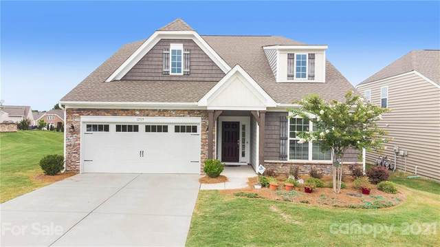12319 Belmont Mansion Drive #150, Charlotte, NC 28273 (#3768009) :: Home and Key Realty