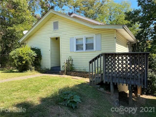 10 Unaka Avenue, Asheville, NC 28803 (#3768291) :: SearchCharlotte.com