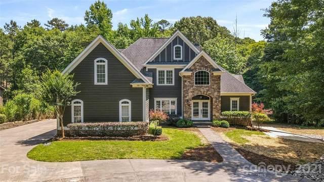 8297 Long Island Road #4, Catawba, NC 28609 (#3768423) :: BluAxis Realty